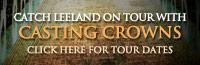 Leeland Tour with Casting Crowns