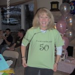 Mels 50th Birthday Pictures