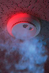 Click for Fire Safety Web Site
