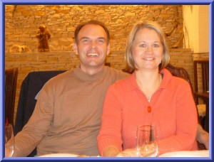 Andy and Nancy Raatz - A/G Missionaries to Moldova