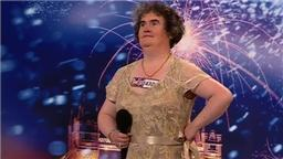 "Click to see Susan Boyle on ""Britain's Got Talent"""